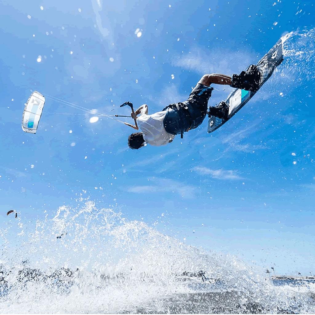 Kitesurf Cumbuco - Freestyle